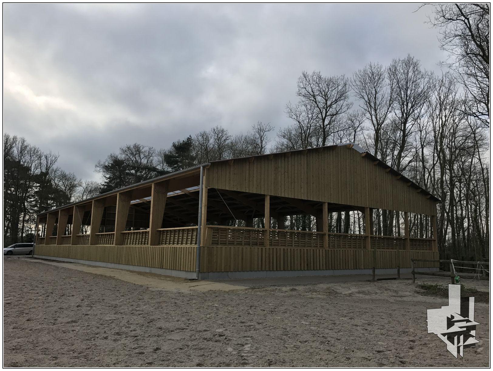 Auffargis – Gecele Architecture